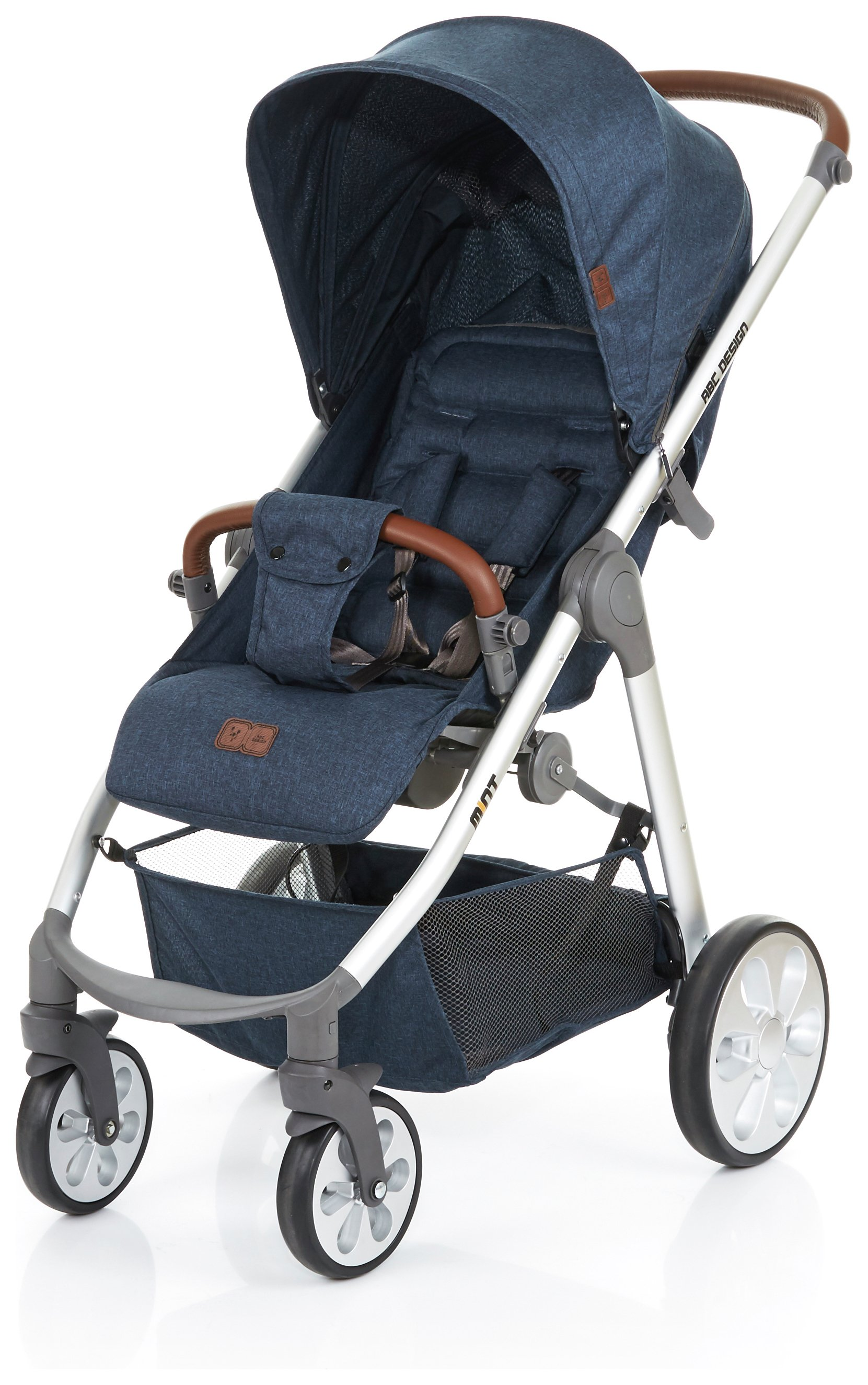 Image of ABC Design Mint Stroller ??? Admiral