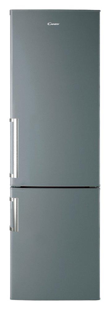 Image of Candy CBF6182XFHK Frost Free Fridge Freezer - Silver