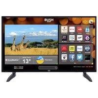 Bush 43'' 1080p Full HD Black LED TV