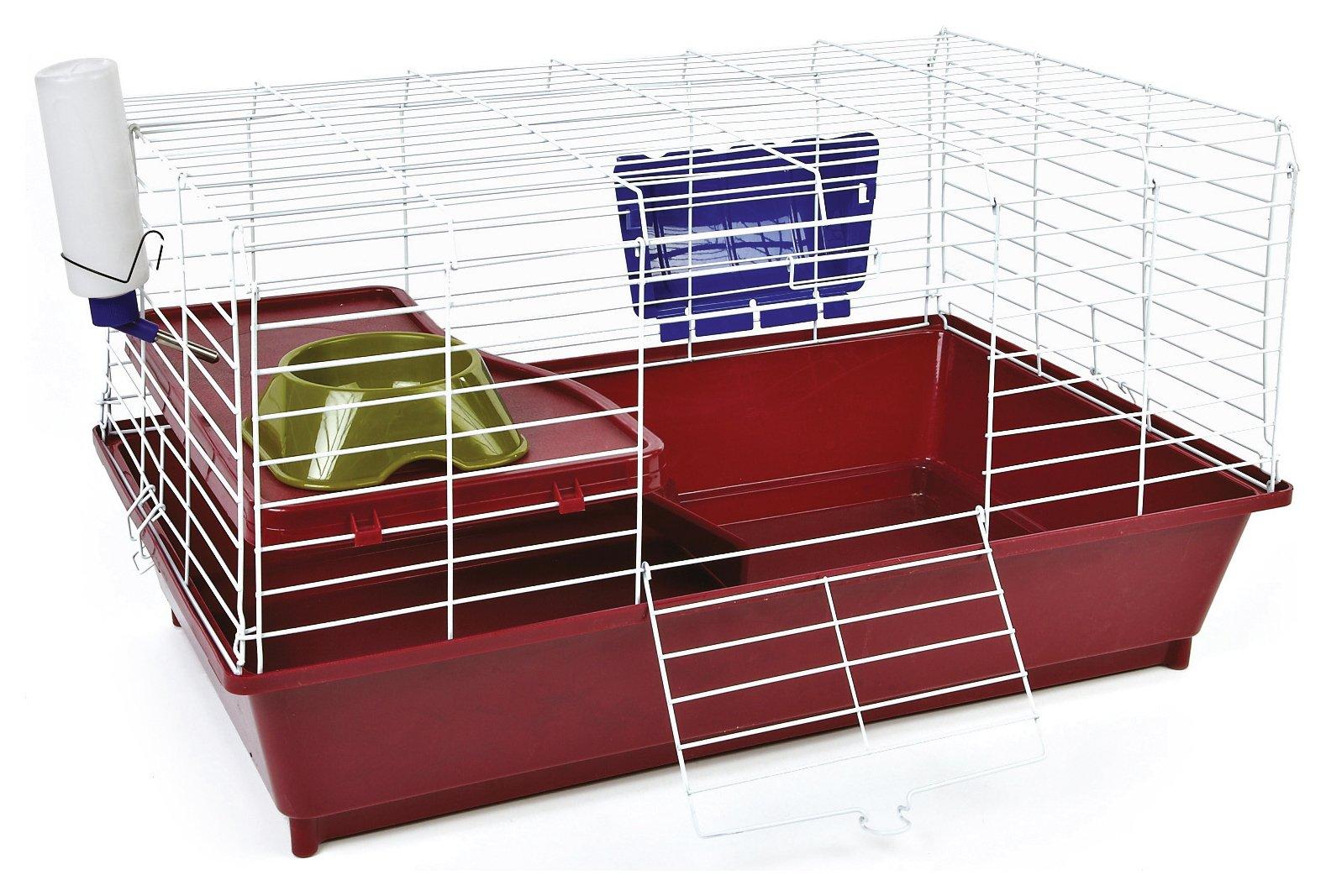 Petface Medium Guinea Pig Home.