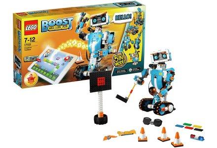 LEGO Boost Creative Toolbox - 17101
