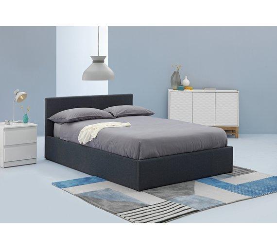 Hygena Bedroom Furniture At Argos