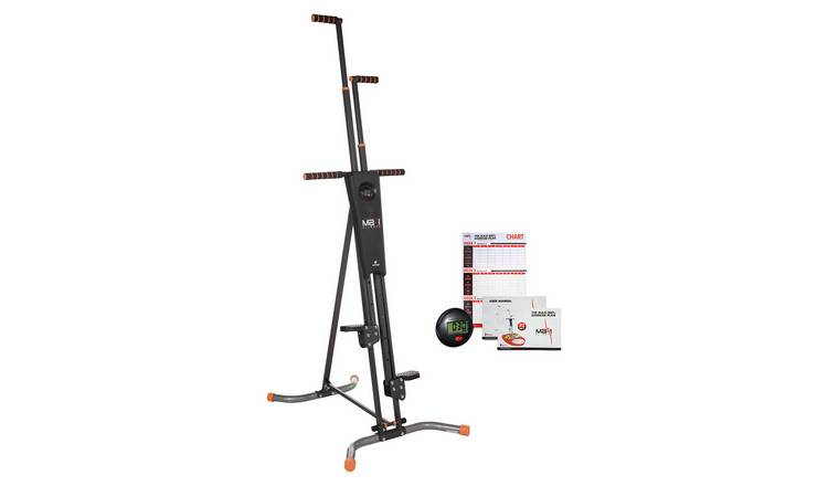 Buy Maxi Climber by New Image | Fitness accessories | Argos