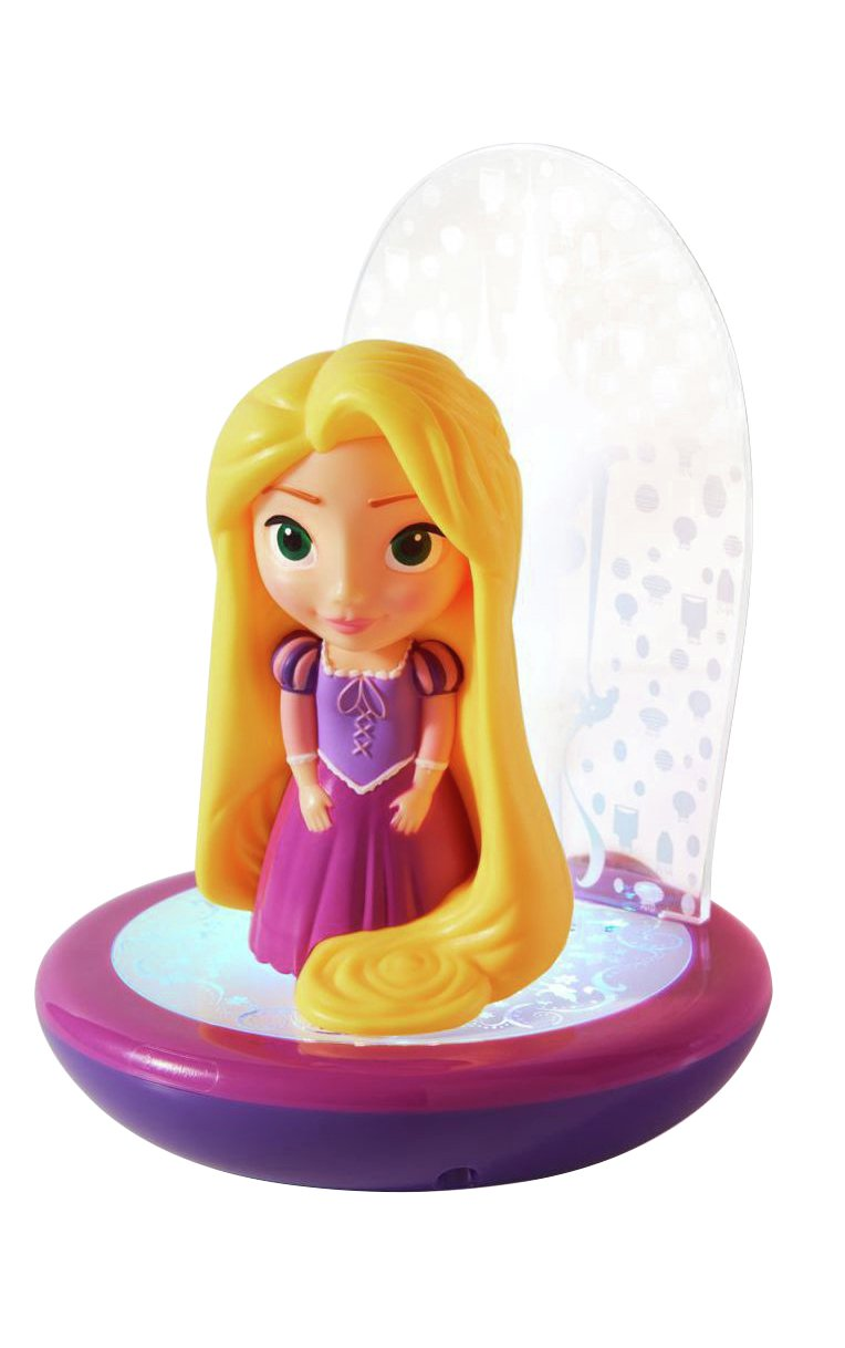 Image of Disney Princess GoGlow 3-in-1 Night Light Projector