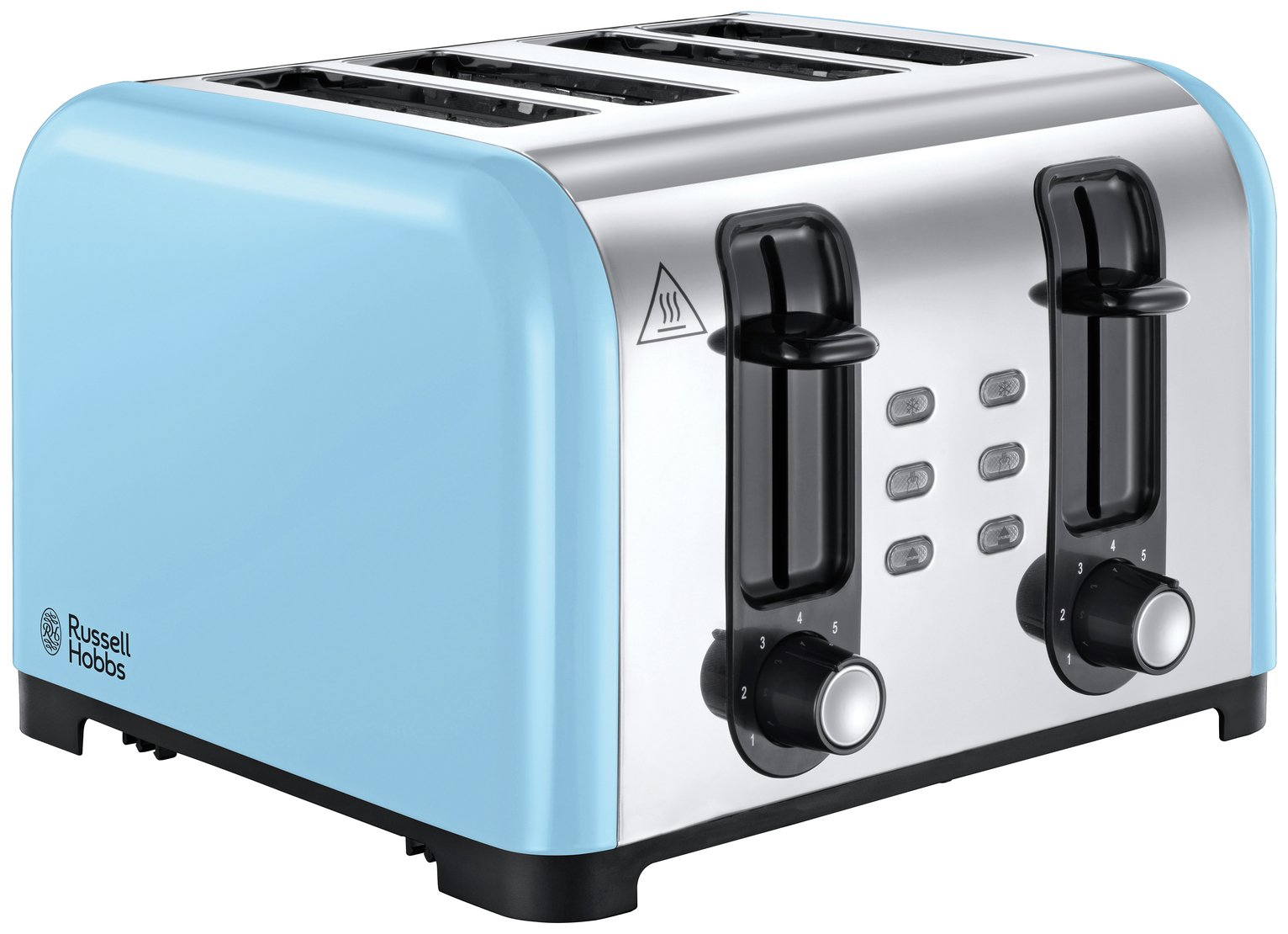 Russell Hobbs Oslo Toaster - Blue