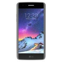 Sim Free LG K8 2017 Mobile Phone - Titanium
