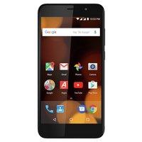 Sim Free Bush Spira B5 Power Mobile Phone – Black