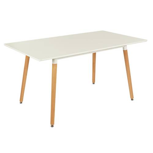 Argos Drop Leaf Table And Chairs: Buy Argos Home Charlie Extendable 4-6 Seater Dining Table