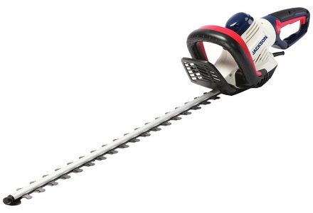 Spear & Jackson Corded Hedge Trimmer - 600W.