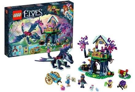 LEGO Elves Rosalyn's Hideout - 41187.