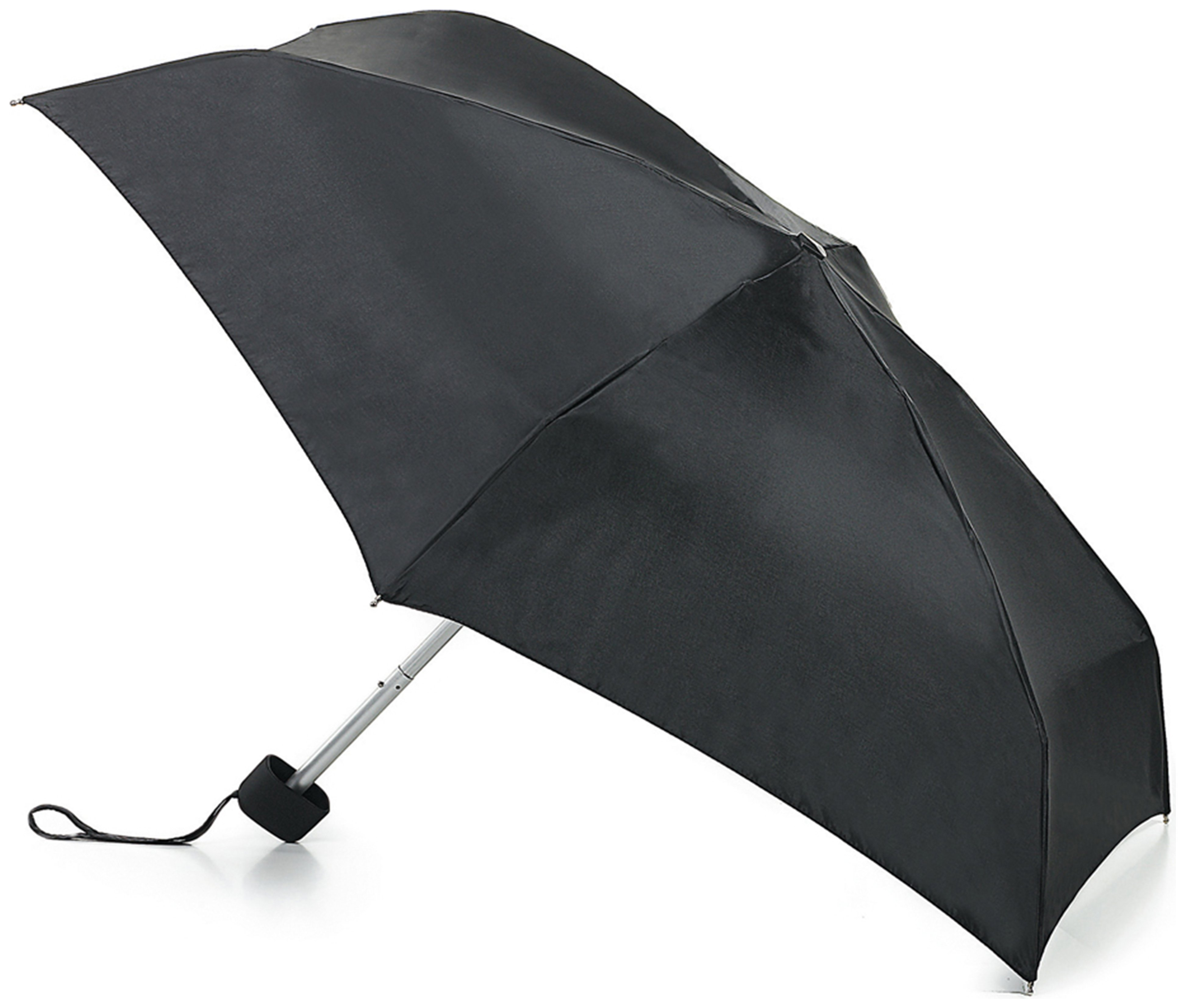 Fulton Tiny 1 Umbrella - Black