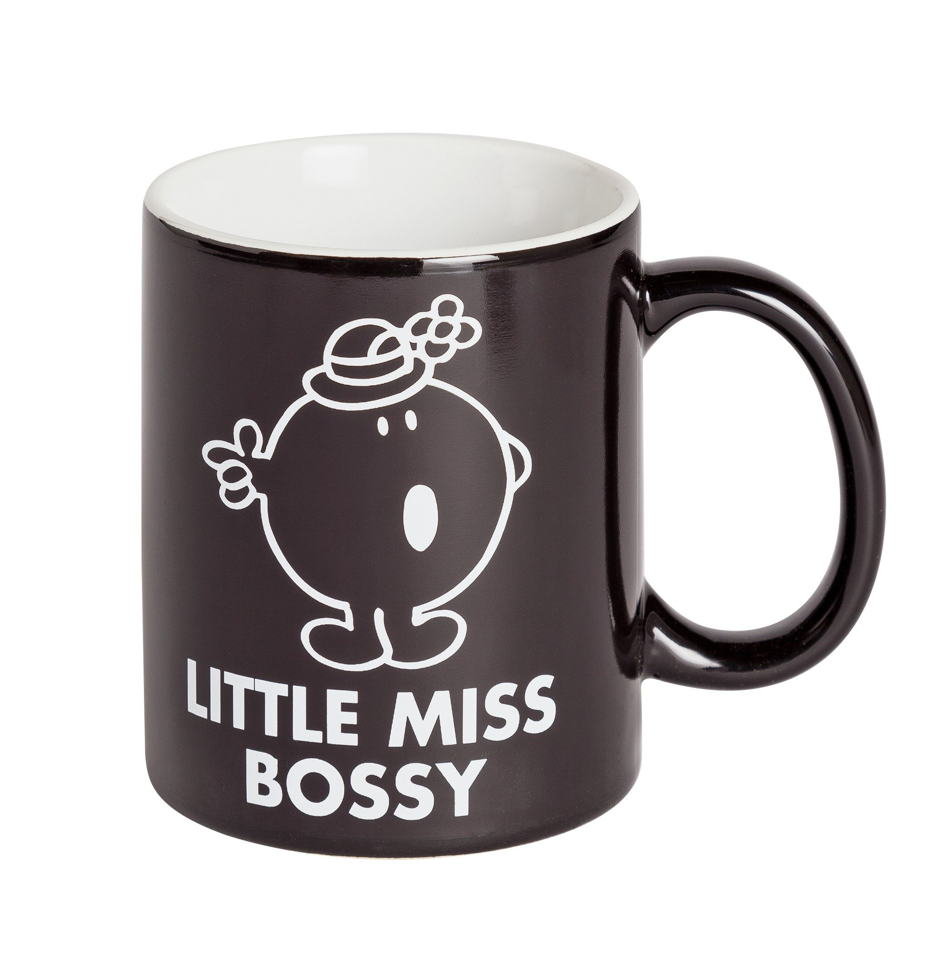 Little Miss Heat Revealing Mug.