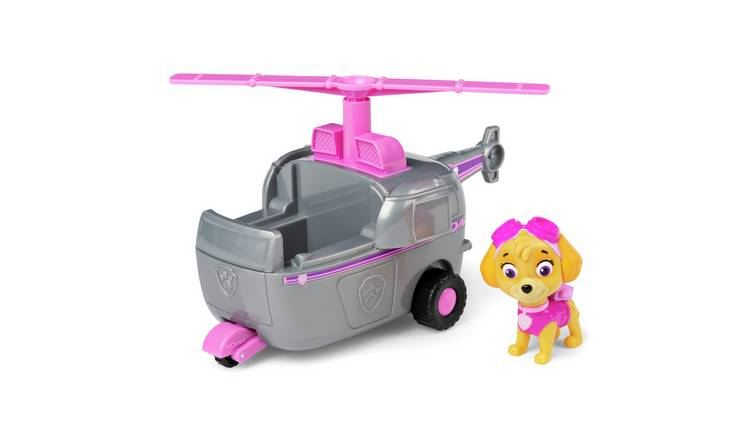 PAW Patrol Skye's Helicopter