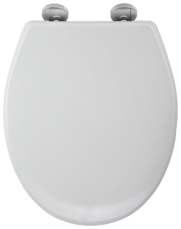 Croydex Flexi-Fix Slow Close Toilet Seat review