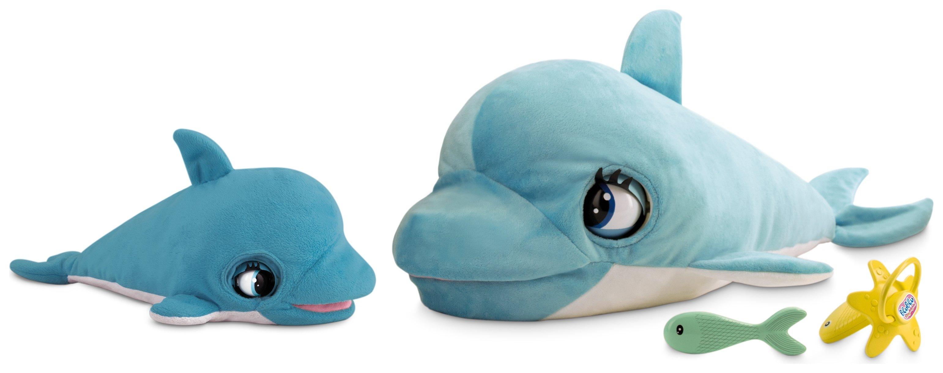 Image of Club Petz Blu Blu & Holly the Dolphin
