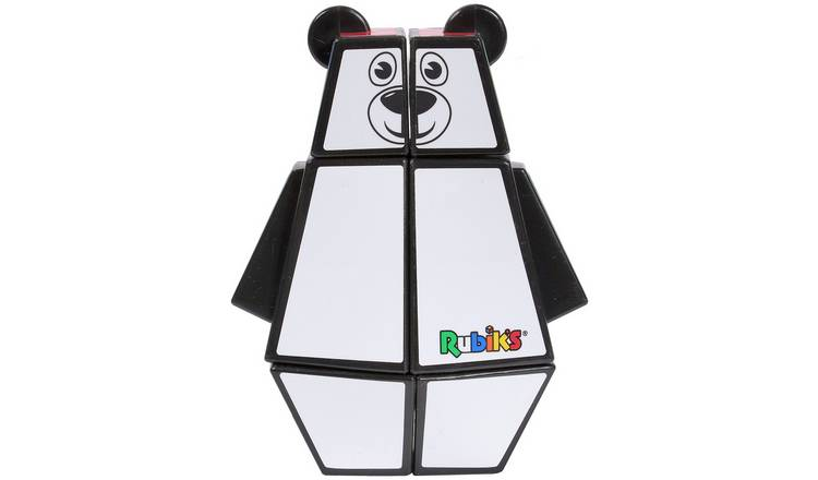 Rubik's Cube Junior Animal Assortment