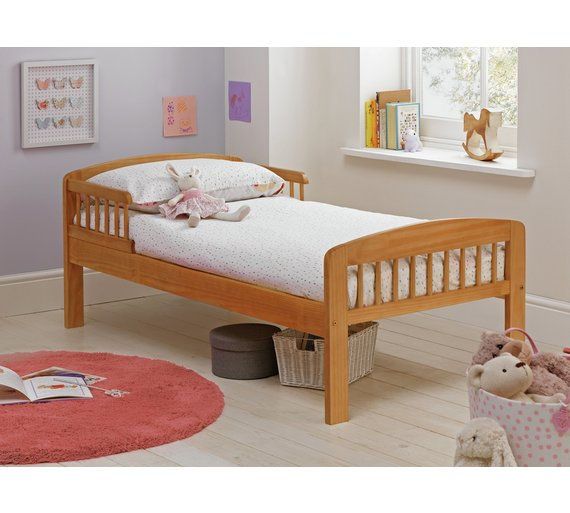 HOME Toddler Bed Frame