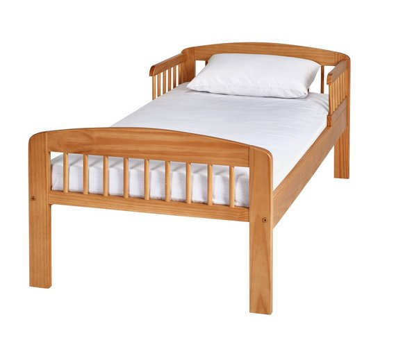 Buy HOME Toddler Bed Frame