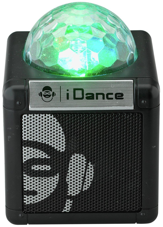 Image of iDance CN1 Disco Ball Wireless Mini Speaker