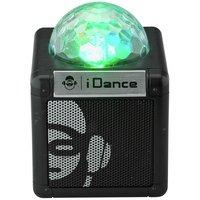iDance CN1 Disco Ball Wireless Mini Speaker