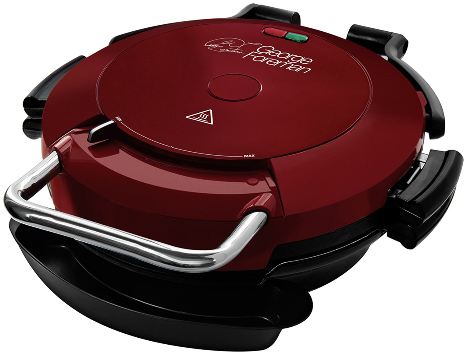Image of George Foreman 360 Grill 24640