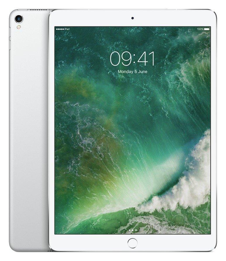 Apple Apple iPad Pro 10.5 Inch Wi-Fi Cellular 512GB - Silver