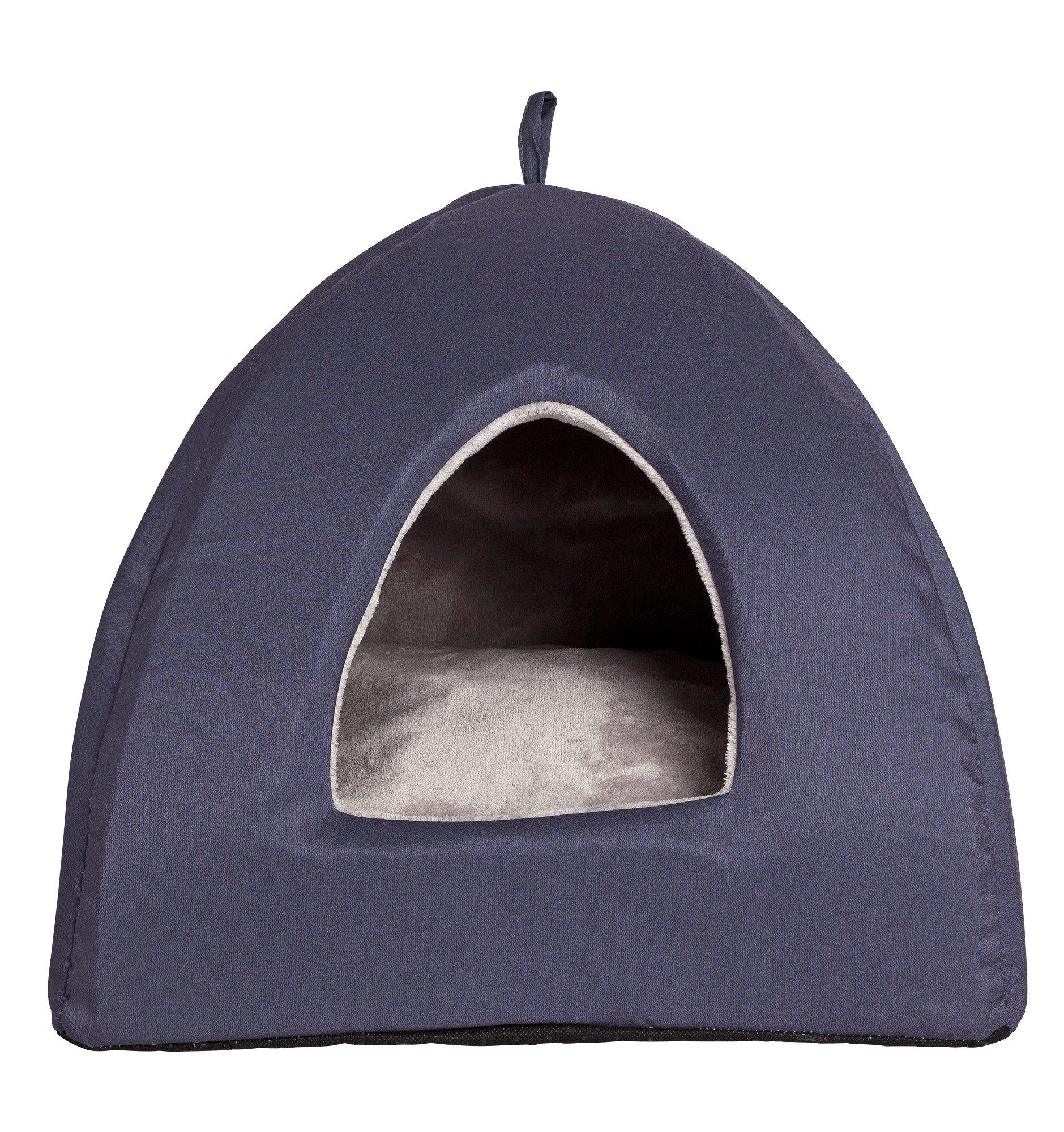 Classic Cat Igloo Bed