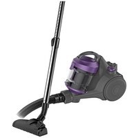 Bush Bagless Cylinder Vacuum Cleaner
