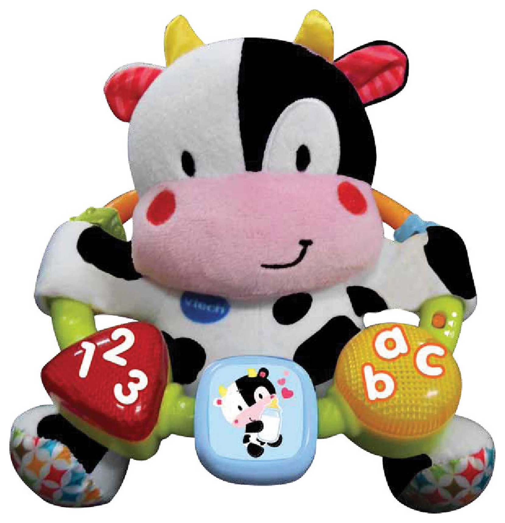 Image of VTech Moosical Beads