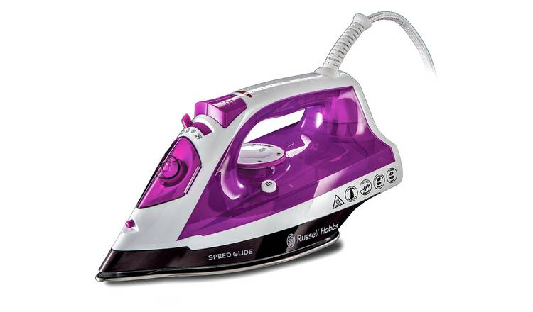 Russell Hobbs 23960 Speedglide Steam Iron