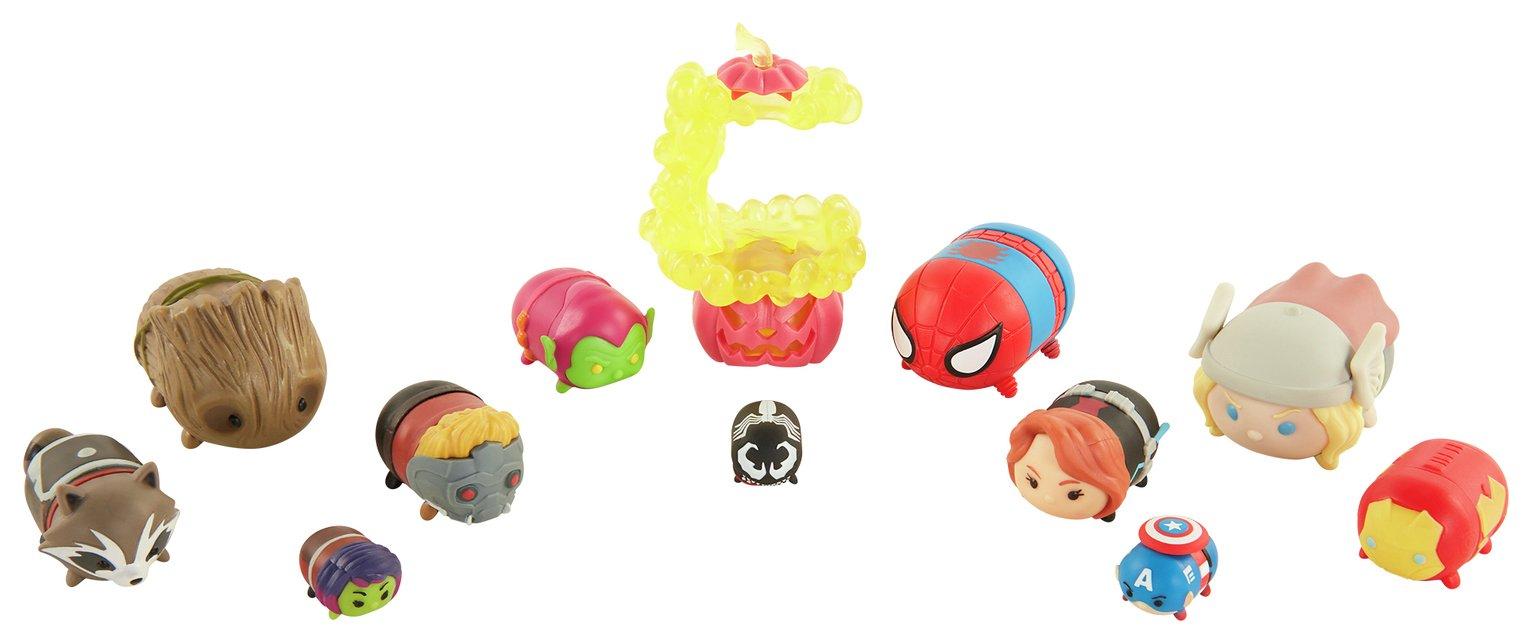 Marvel Tsum Tsum Figures Pack