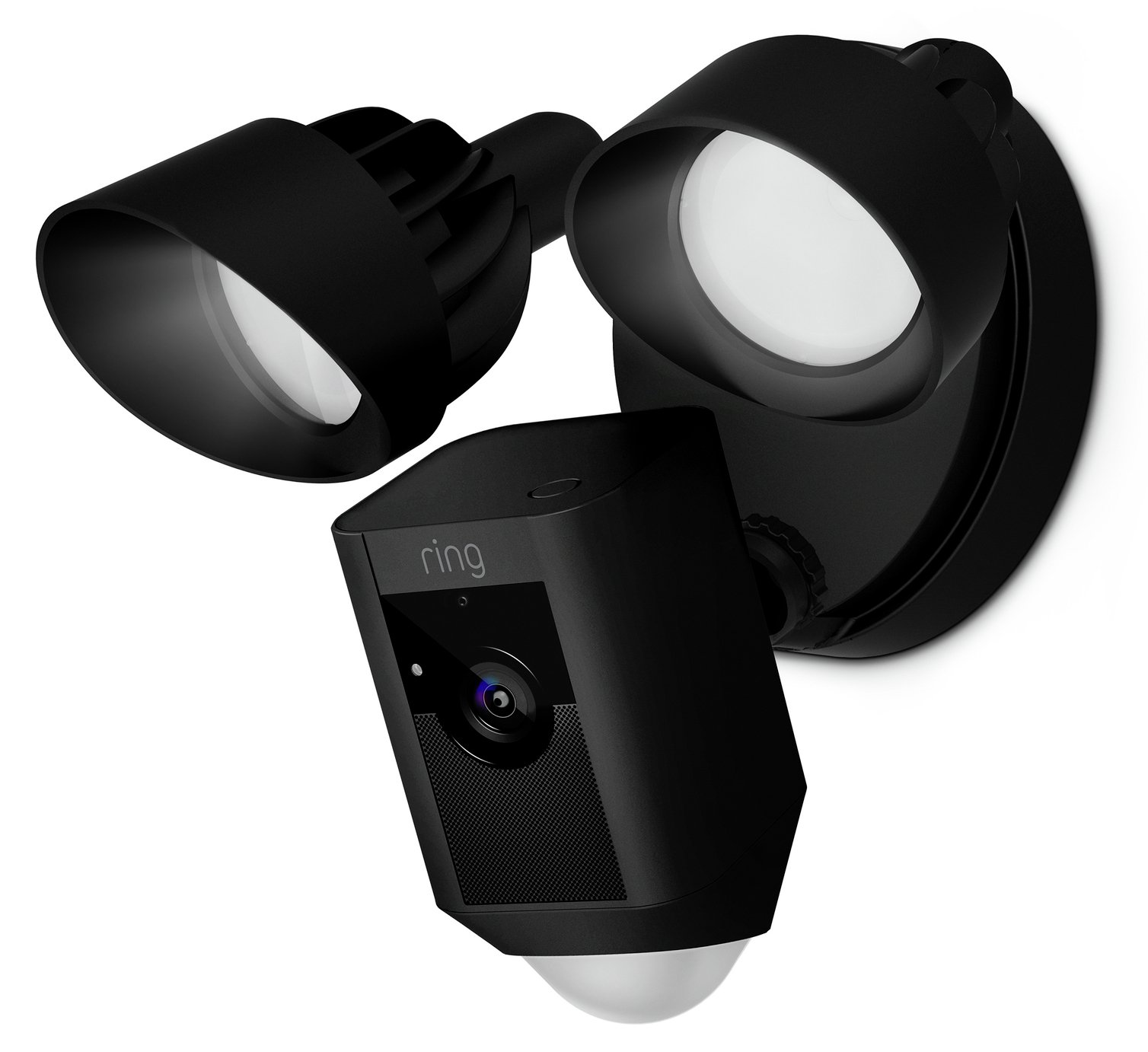 Sale On Ring Floodlight Cam Black Ring Now Available