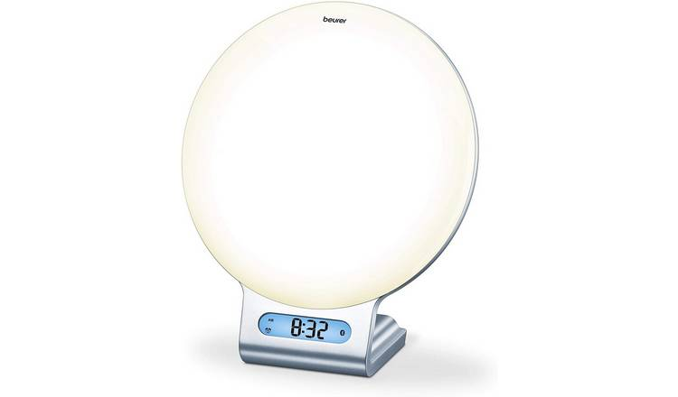 Beurer WL75 Wake Up Light with App