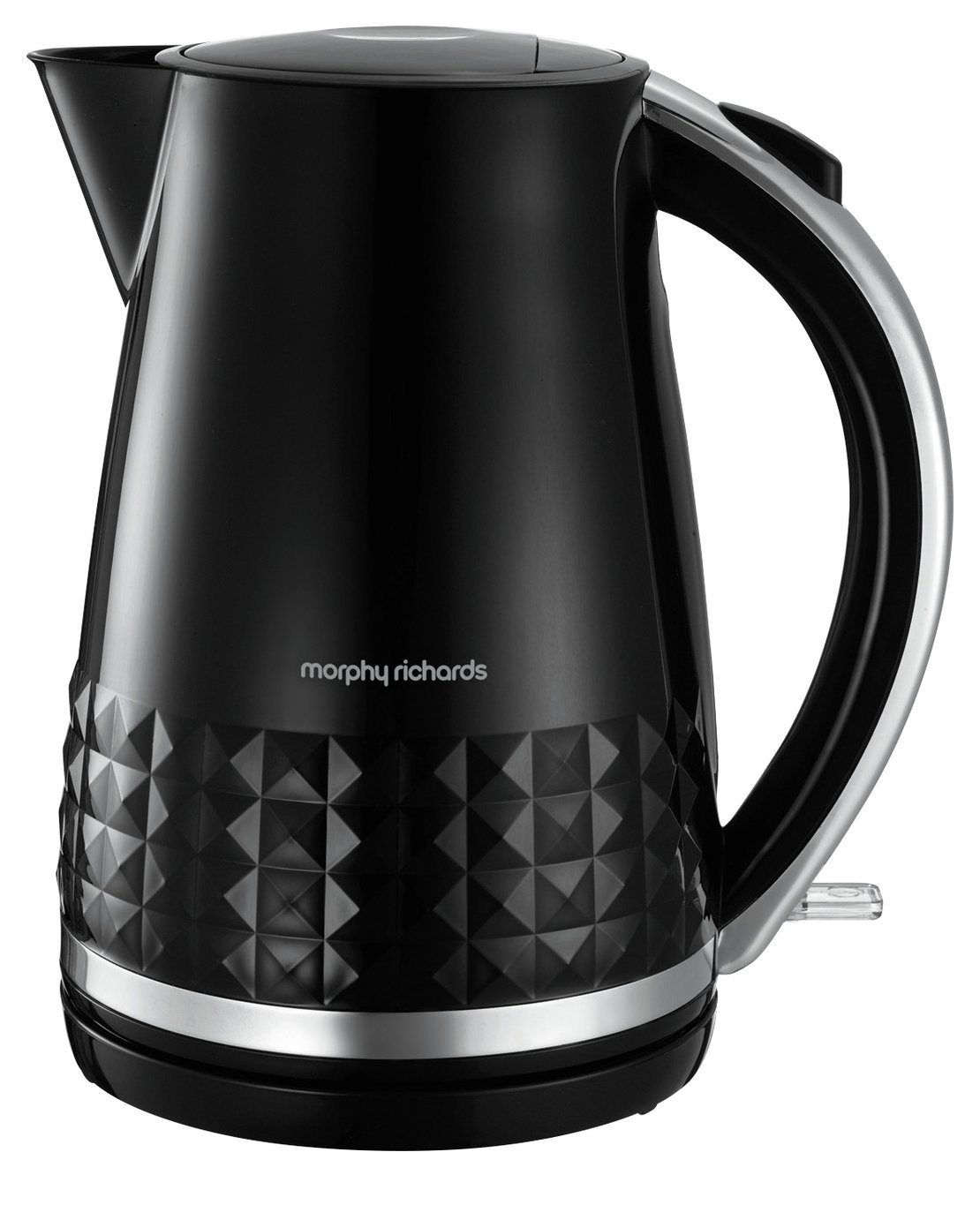 Morphy Richards Dimensions Jug Kettle - Black