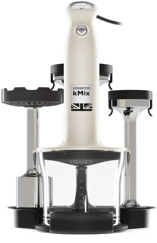 kenwood kmix blender cream. Black Bedroom Furniture Sets. Home Design Ideas