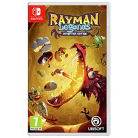 Rayman Legends Nintendo Switch Game