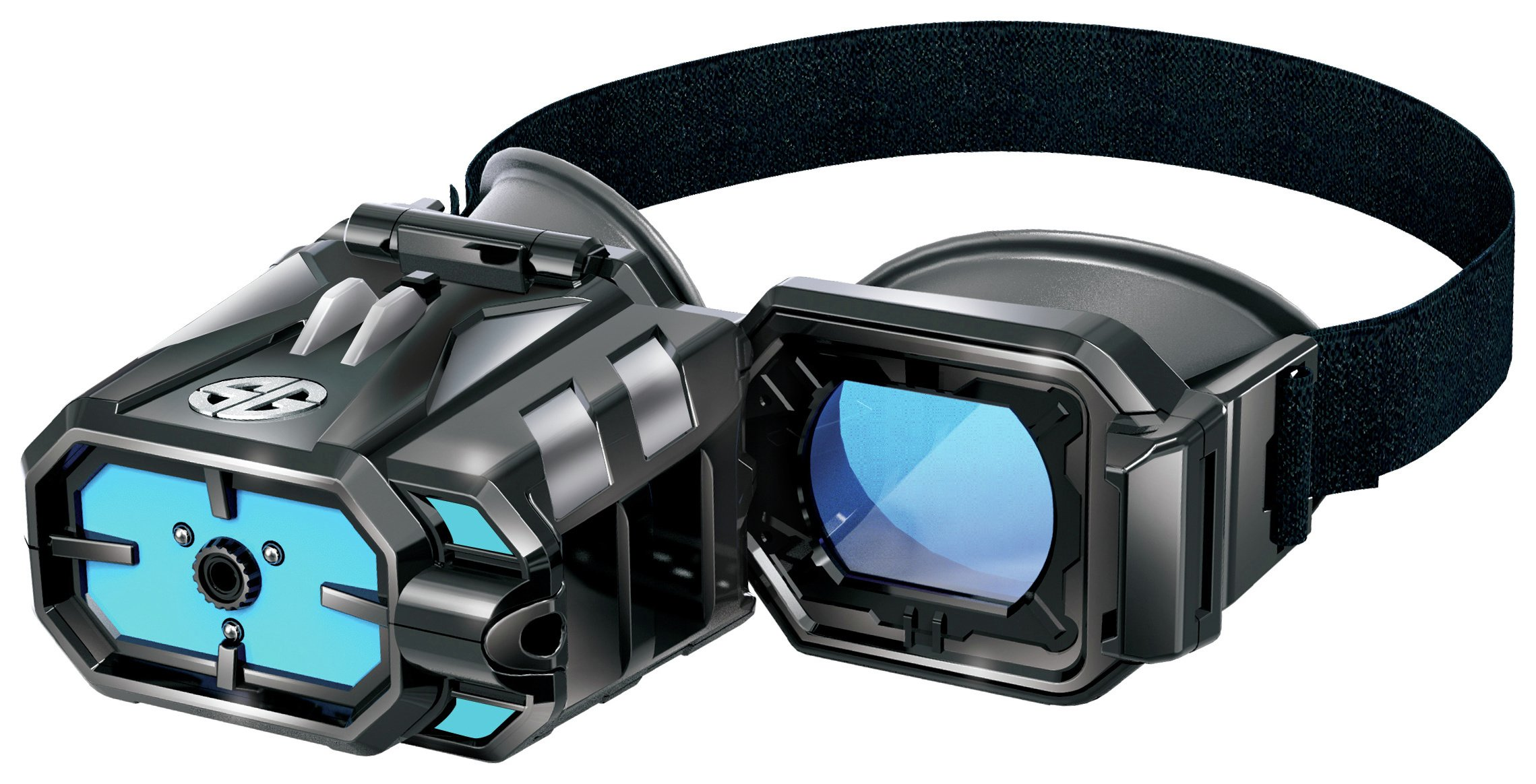 057c371d0 Spy Gear Ultimate Night Vision Goggles (7248047) | Argos Price Tracker |  pricehistory.co.uk