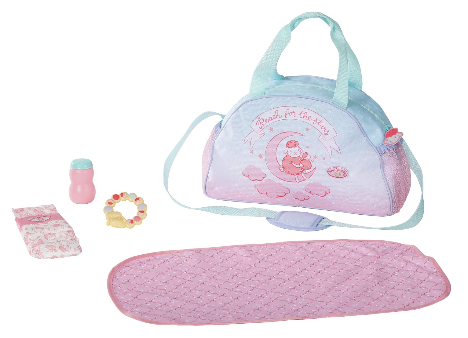 Image of Baby Annabell Doll Changing Bag