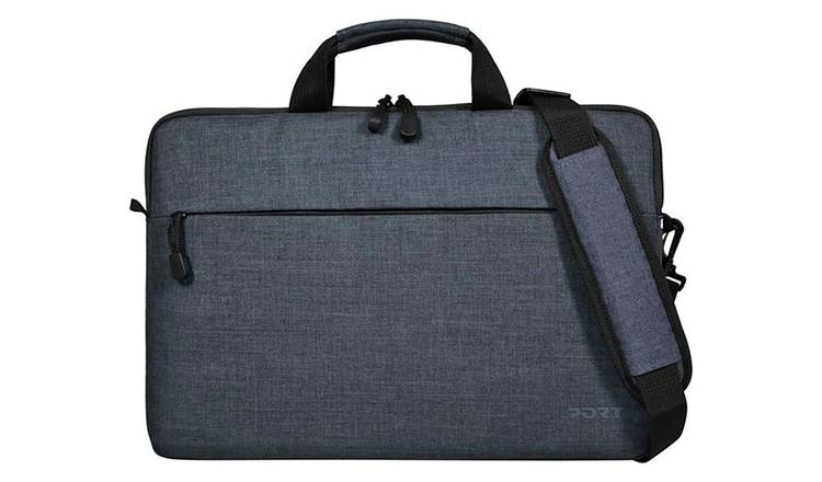 Port Designs Belize 13.3-14 Inch Laptop Bag - Blue