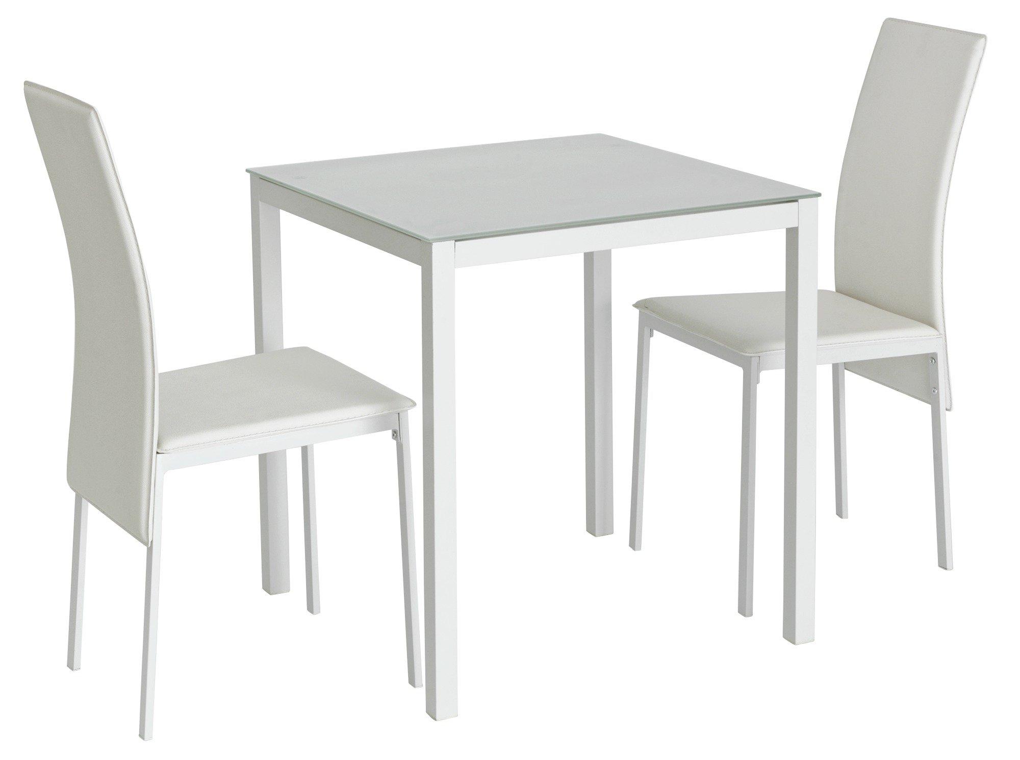 dining table and 2 chairs hygena lido glass dining table  : 7248645RZ001AWebu0026DefaultPDP570u0026WebPDPBadge570u0026toprightwowgreatpriceu0026bottomleftempty from videobyemail.info size 2000 x 1490 jpeg 116kB