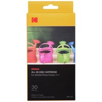 Kodak Mini Printer Ink and Paper Pack - 30 Sheets