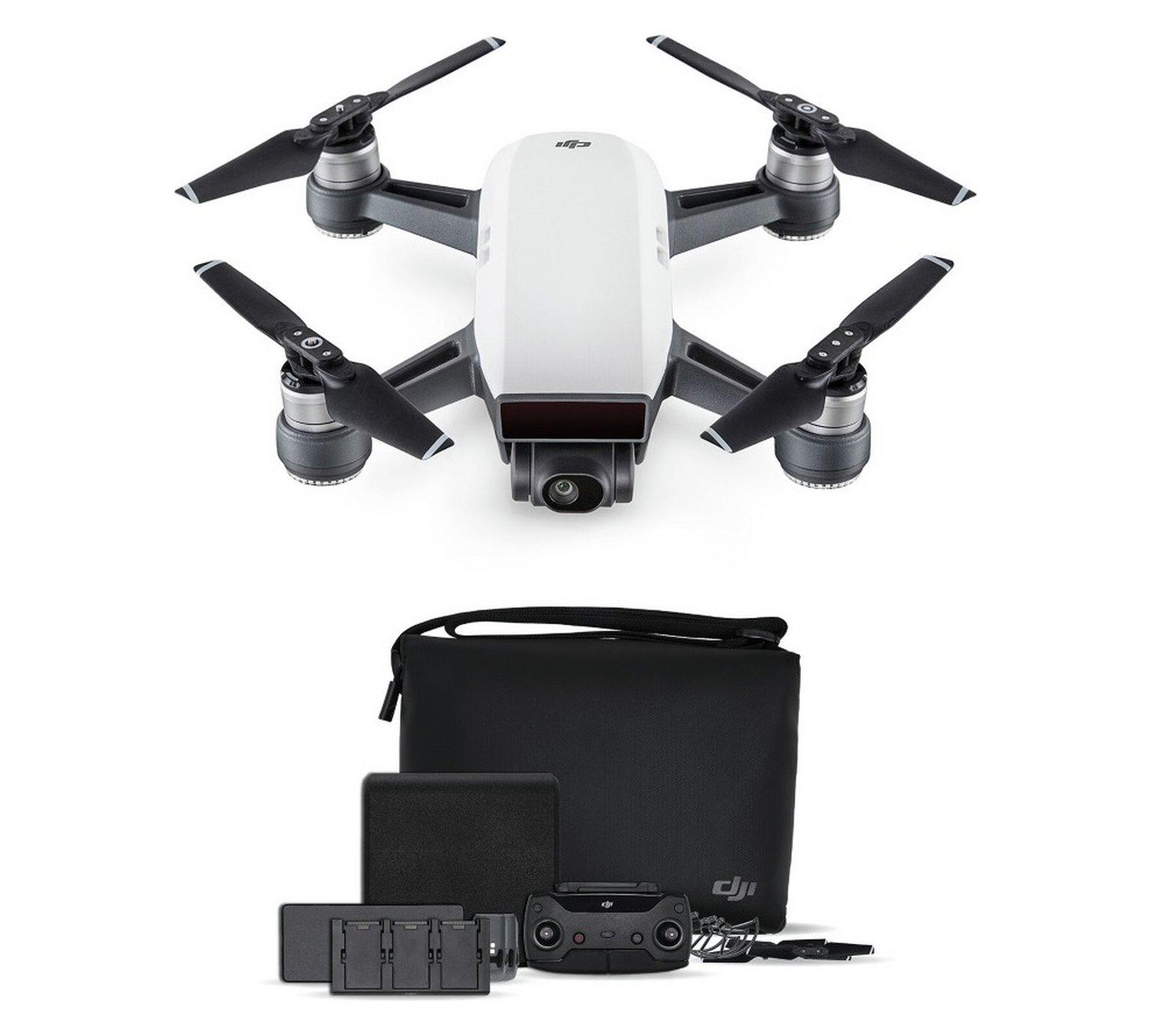 drone with camera argos