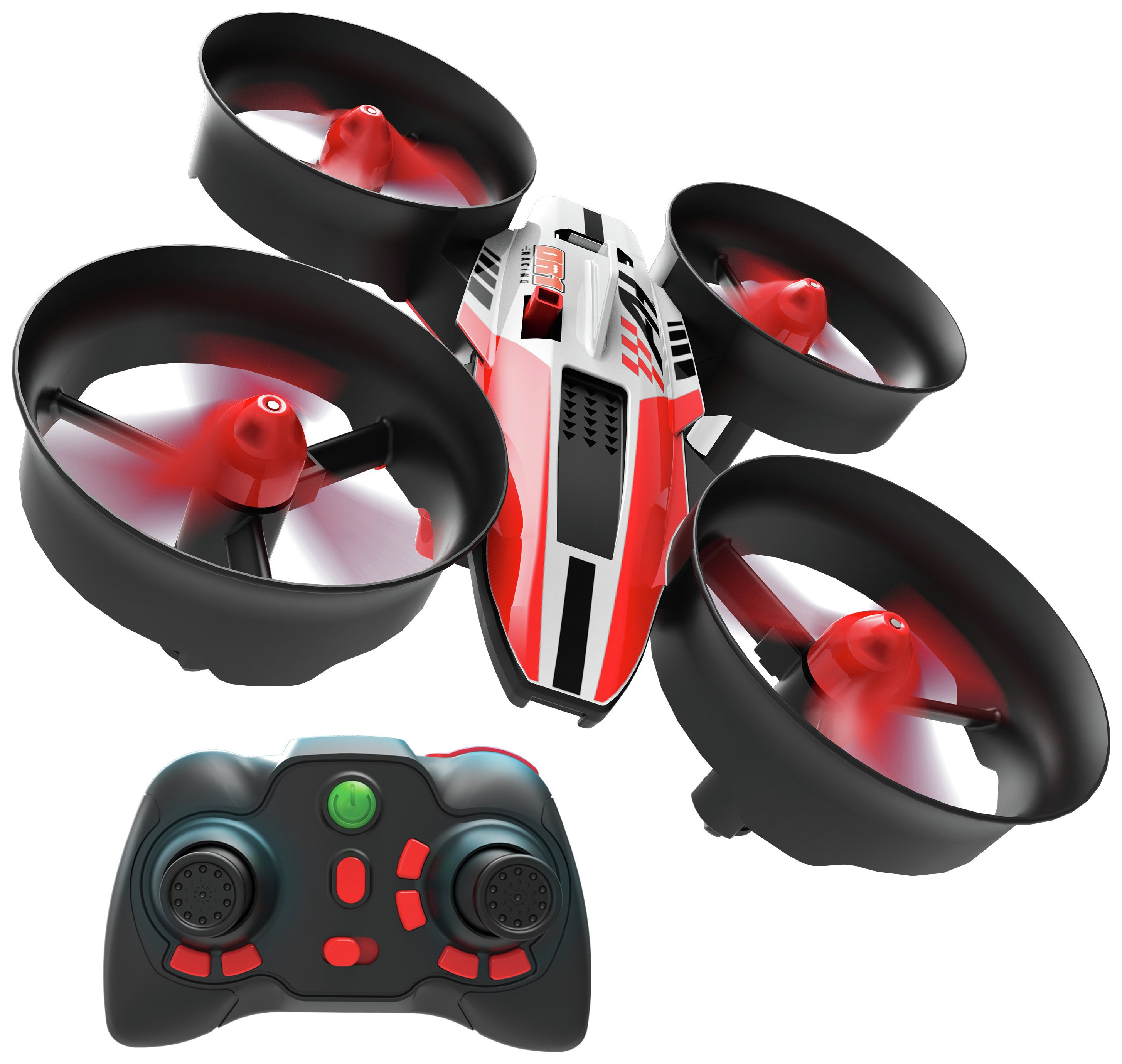 Image of Air Hogs DR1 Micro Race Drone