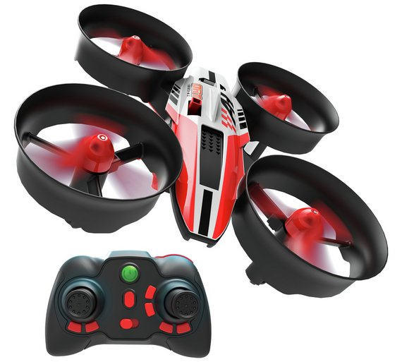 Buy Air Hogs DR1 Micro Race Drone