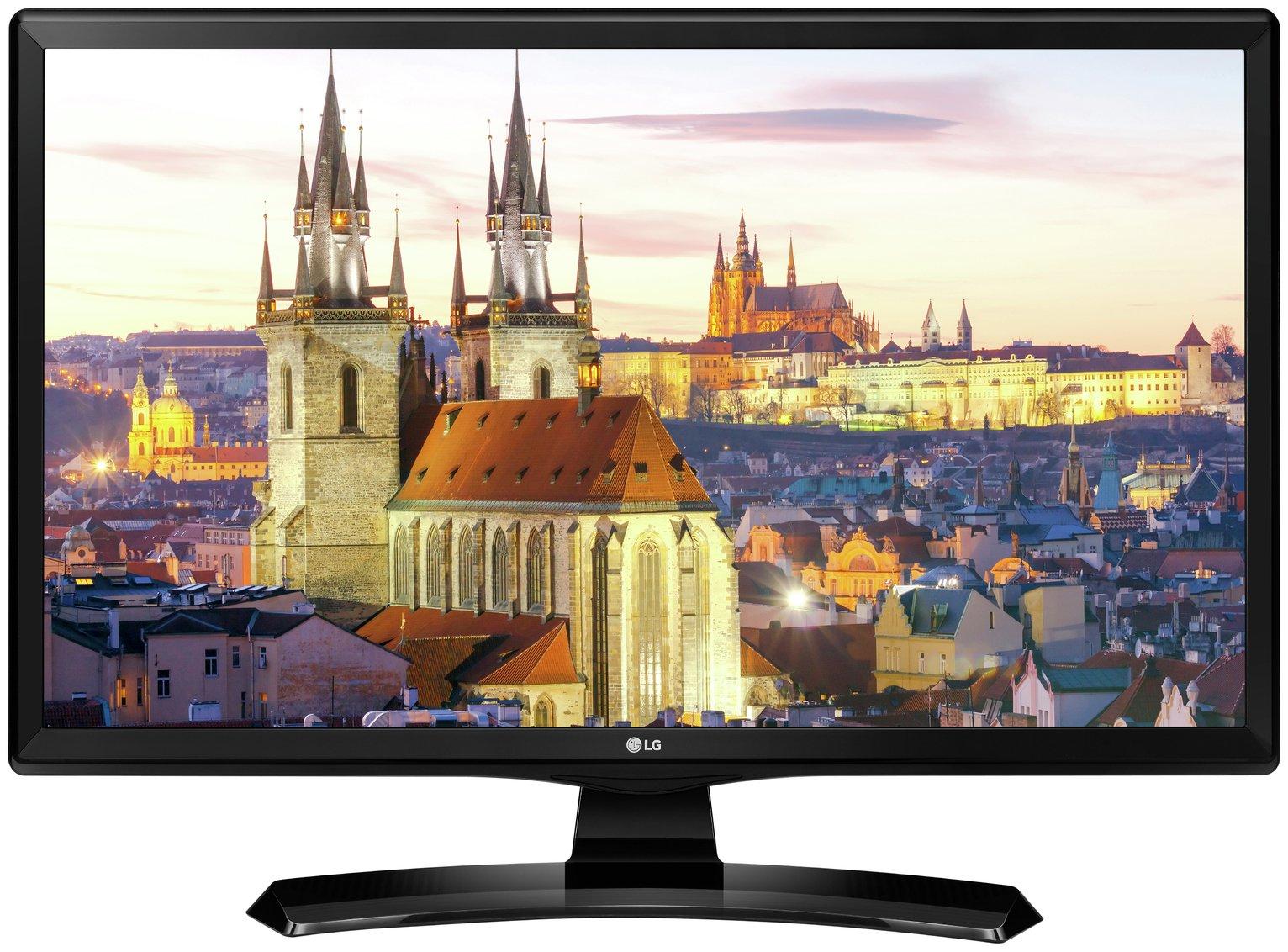 LG 24MT49DF 24 Inch HD Ready TV