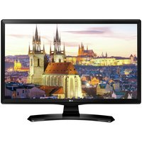 LG 24MT49DF 24'' 720p HD Ready Black LED TV