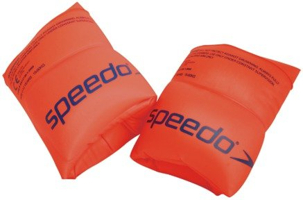 Speedo Roll-up Armbands - 2-6 Years