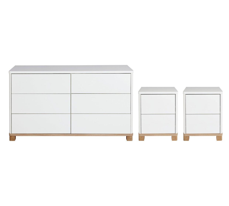 Hygena Finn Bedroom Furniture Package. Hygena   Go Argos