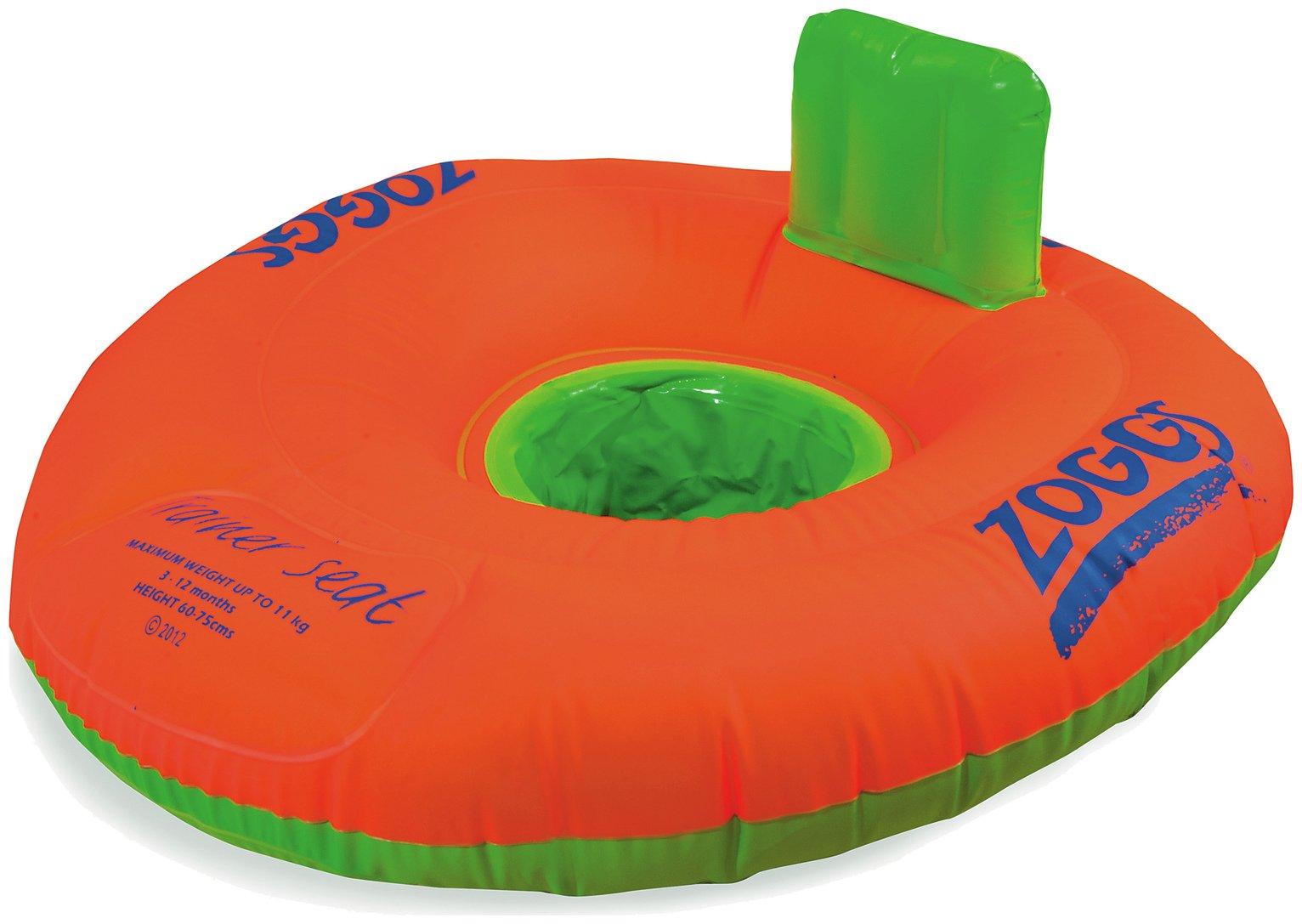 Zoggs Baby Swim Seat - 12-18 Months.