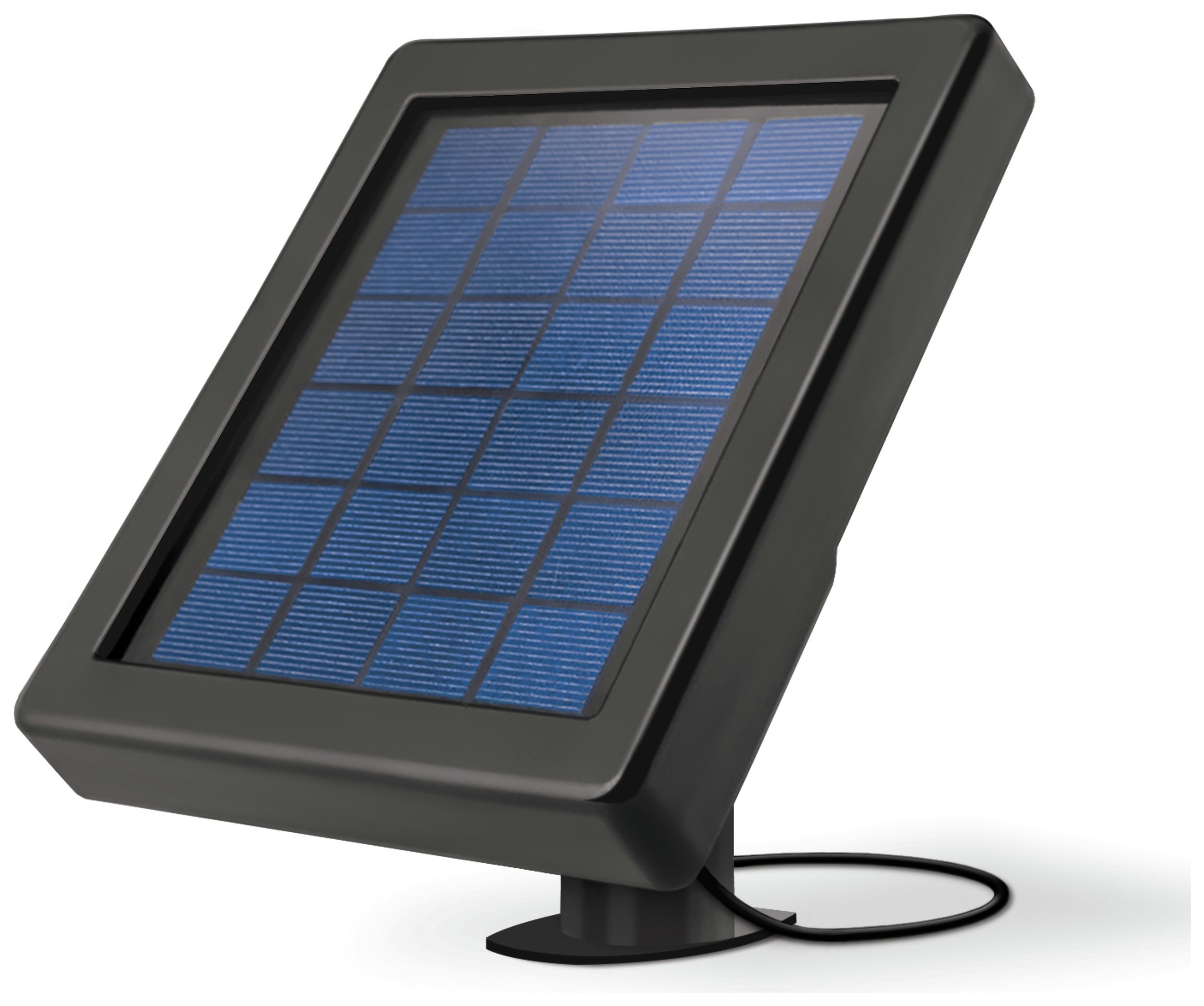 Ring Solar Panel for Stick Up Cam.